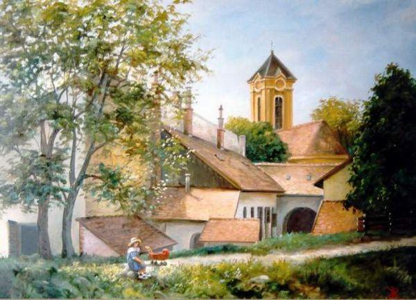 Krausz Ferenc - 012 - artGaléria