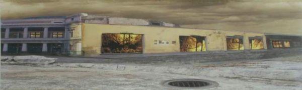 Géza Németh - XX. század - artGaléria