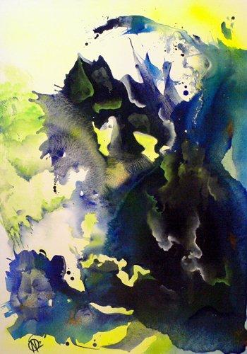 Novák Dorottya - Refractions of light - artGaléria