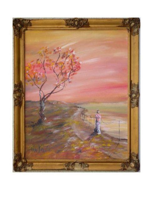Pintér Zsolt - Vasárnapi séta - artGaléria