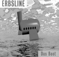 Erbsline Das Boot
